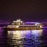 Dinner Cruise in Istanbul Turkey