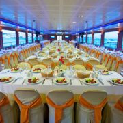 Dinner Cruise on Bosphorus Istanbul