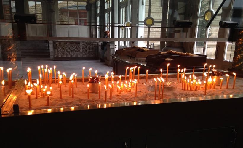 Fener Rum Ortodoks Patrikhanesi Istanbul