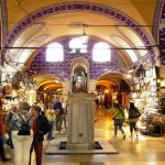 Grand Bazaar Shops Package Tours Turkey