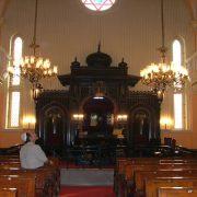 Jewish Heritage Tour Ashkenazi Synagogue in Istanbul Turkey