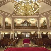 Jewish Heritage Tour Synagogue in Istanbul