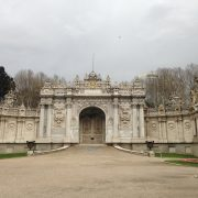 Local Guide to Dolmabahce Palace Istanbul