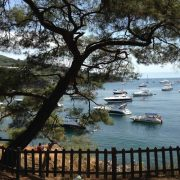 Private Luxury Yacht to Princes Islands Tour from Istanbul