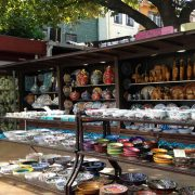 Shopping tour in Istanbul