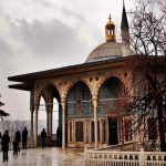 Topkapi Palace Museum Garden Package Tours Turkey