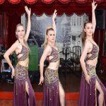 Turkish Night Show Belly Dance