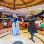 Turkish Night Show Cruise