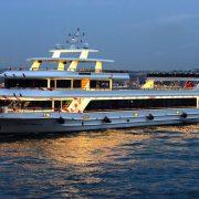 Turkish Night Show and Dinner 1001 Nights tour Dinner Cruise 2