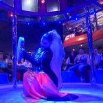 Turkish Night Show and Dinner 1001 Nights tour on Bosphorus