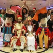 Turkish Night Show with Dinner