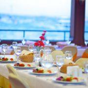 Turkish Night on Bosphorus Cruise