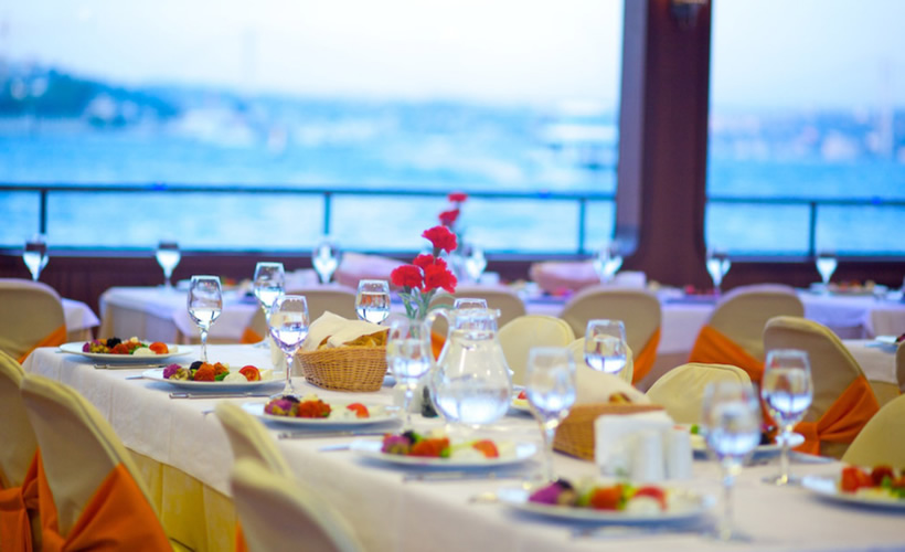 Turkish Night on Bosphorus Cruise