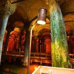 Underground Cistern Istanbul