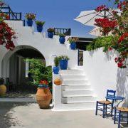 5 Days Greek Islands Aegean Dream Tour 10