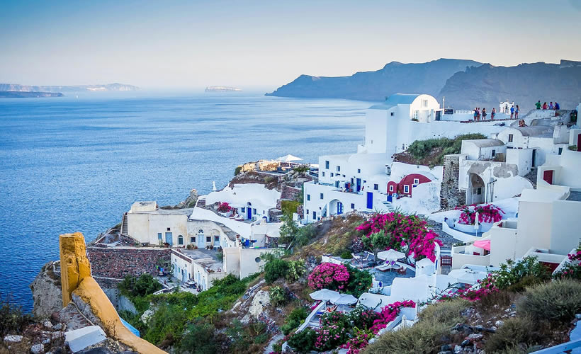 5 Days Greek Islands Aegean Dream Tour 3