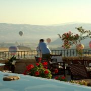 Cave hotels in Cappadocia Turkey 4