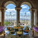 Cave hotels in Cappadocia Turkey 7