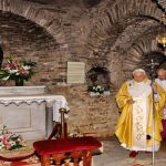 Daily Ephesus Tours from Istanbul House of virgin Mary