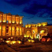 Daily Ephesus Tours from Istanbul Turkey 12