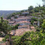 Daily Ephesus Tours from Istanbul Turkey Sirince Village