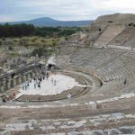 Ephesus Tours by Plane from Istanbul