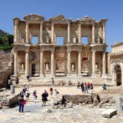 Ephesus Tours by Plane from Istanbul 3