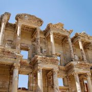 Ephesus Tours from Istanbul Turkey