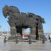 Gallipoli Troy Anzac Day Tours Istanbul Turkey 25