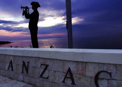 Gallipoli Troy Anzac Day Tours Istanbul Turkey 27