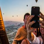 Hot Air Balloon Flight Tours in Cappadocia