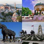 Istanbul Gallipoli Troy Tour
