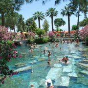 Pamukkale Tours from Istanbul Turkey