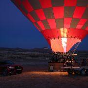 Royal Balloon in Cappadocia