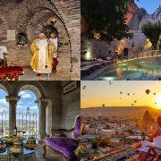 Seven Wonders Package of Turkey
