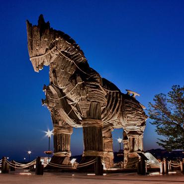 Gallipoli & Troy