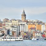 Travel guide to Turkey